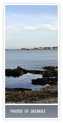 click here for photos of Skerries and surrounding areas