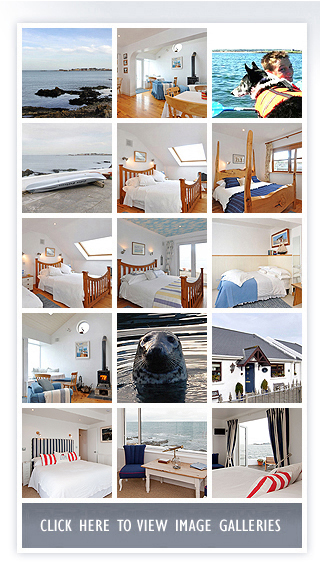 Click here to view image galleries for the White Cottages